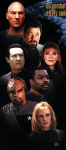 Insurrection DVD