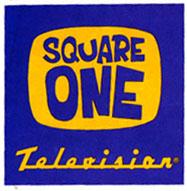 Square One's original logo. Image Source: Wikipedia