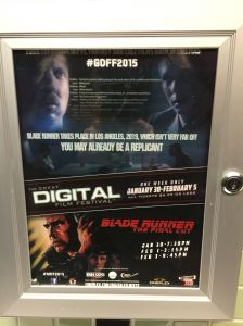 Blade Runner Ad